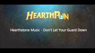 Hearthstone Soundtrack - Don