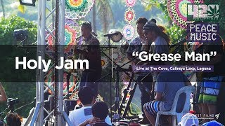 holy-jam---grease-man-w