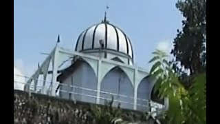 Ziarat e Dargah Hazrat Nizamuddin Shah Bhikari[R.A], Burhanpur, Khandesh