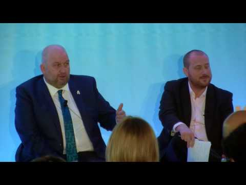 Right to buy: Cabinet Secretary Carl Sargeant at TAI 2017