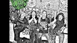 """Toxic Wine - Procesión del Thrash [EP """"Violencia en las Calles""""]"""