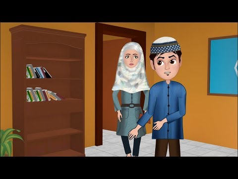 Learning Duas & Good Wishes For Parents With Abdul Bari