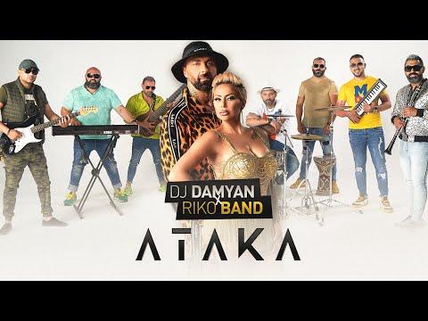 DJ DAMYAN &