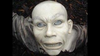 Zombie Yard Halloween Decoration Review