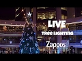 Zappos Tree Lighting 2015