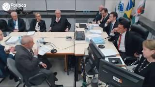 Lula Faz AMEAÇAS a Sérgio Moro e Recebe Devida Resposta! 24/01/2018