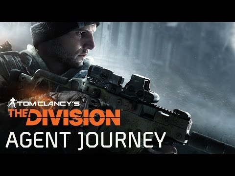 Tom Clancy's The Division - Agent Journey - Ubisoft SEA