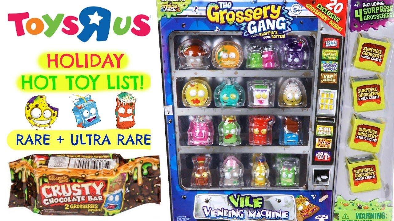 vending machine toys r us