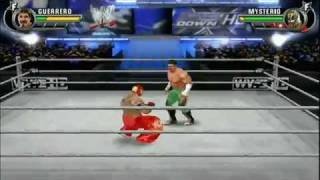WWE All Stars Video Review (PS3, Xbox 360)