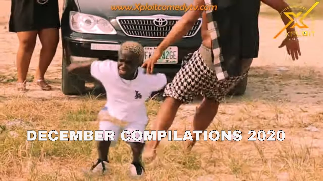 Download FUNNIEST DECEMBER COMPILATIONS 2020 (XPLOIT COMEDY)