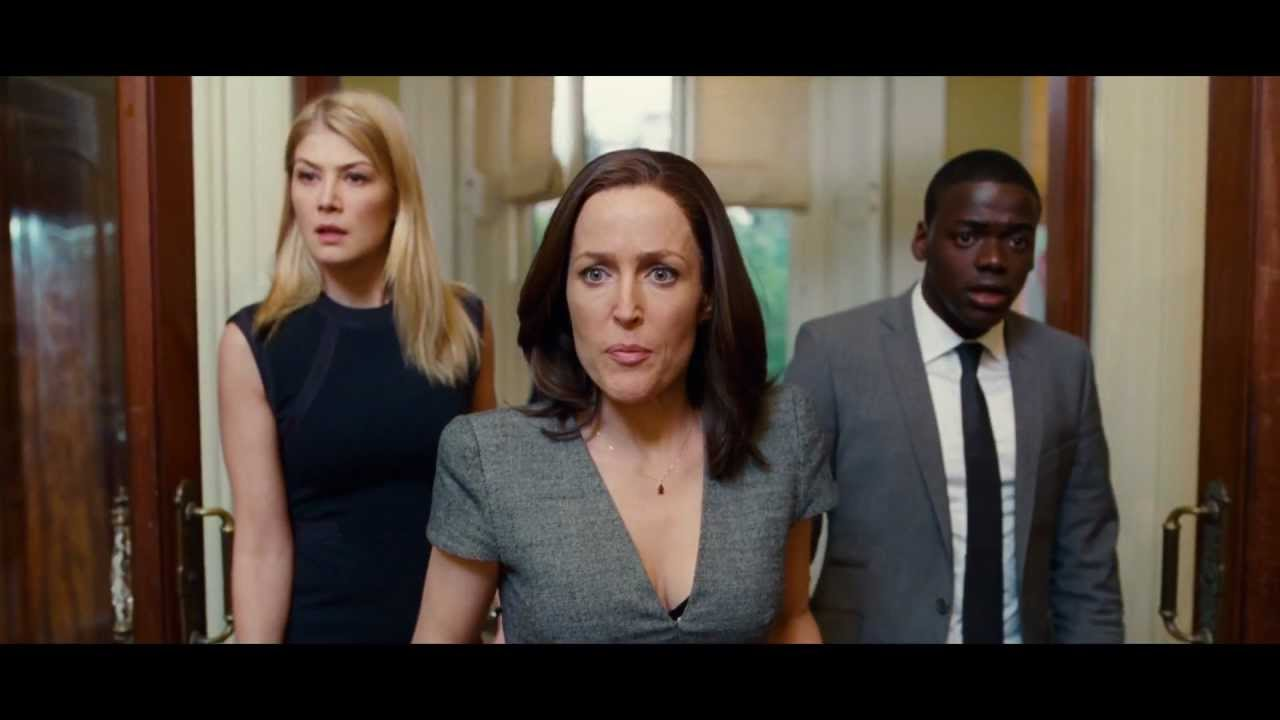 Image result for Johnny English Reborn (2011) gillian