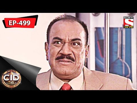 CID(Bengali) - Ep 499 -  13th January, 2018