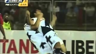 Todos Los Goles de la Copa Libertadores de America 2010 (Parte 1)