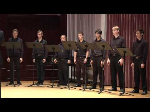 Love Came Down at Christmas by Matt Oltman and CORO Vocal Artists