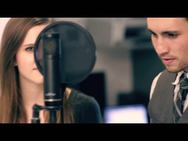 The One That Got Away - Katy Perry (Cover by Tiffany Alvord & Chester See)