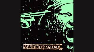 Assholeparade - Embers Full Album (2006)