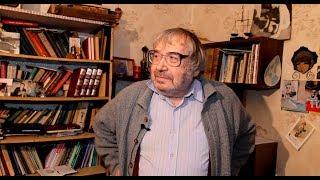"""""""Владимир Краковский. Жизнеописание"""" (киноповесть)"""