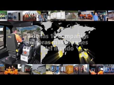 Acerca de Immersive Technologies (Español)