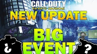 """The Last Update - New Update, New Weapons, New Game Modes, New """"Big Celebration"""" Event Coming To IW"""