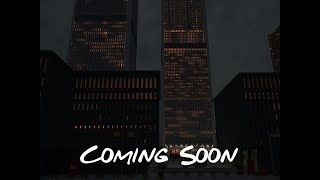 Minecraft World Trade Center - COMING SOON