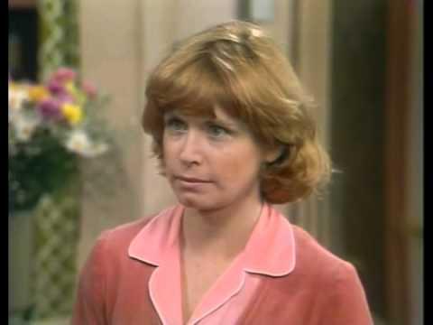 One Day at a Time:  Ann Slaps Julie