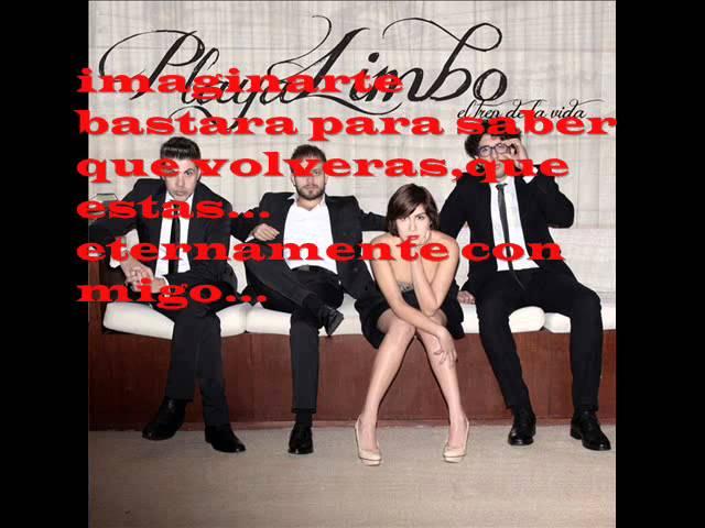 Playa Limbo - Imaginarte (Karaoke)