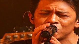 NOAH - Kukatakan dg Indah @ Konser Second Chance Full 28 Jan 2015 #SecondChance #TTVSecondChanceNOAH