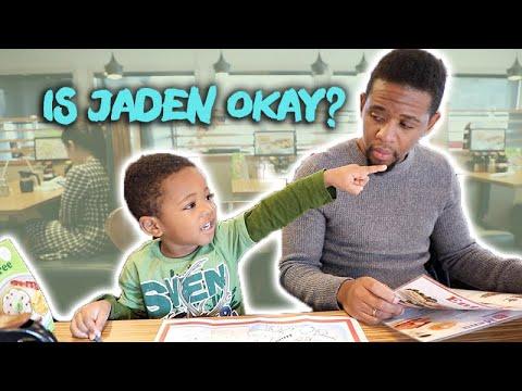 [S6E30] : Is Jaden Okay?   I Got Food Poisoning   He Tried to Holla! [11.13.18 & 11.14.18] #Gastroenterology