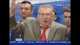 Жириновский высказался по поводу Евгения Плющенко