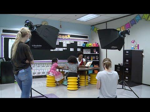 Cochran Elementary School – Frankie Lewis