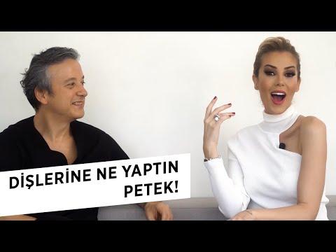 Diş Doktorum Metin Şanap ile Diş Sağlığı | Petek Dinçöz
