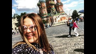 MOSCOW VLOG