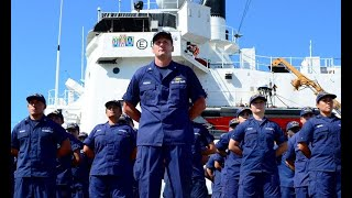 American Legion reaches out to assist U.S. Coast Guard