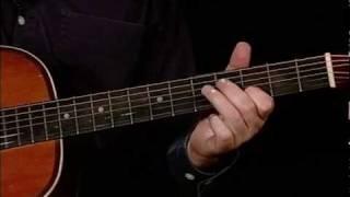 (Pt. 2) Guitar of Lonnie Johnson taught by Ari Eisinger