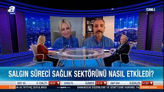 Prof. Dr. Zehra Neşe Kavak - A Para - Dr. Beyhan İncekara - Ekonomi Masası Programı