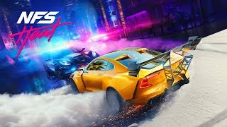 Need for Speed Heat - Grind to Level 50 Livestream [Xbox One X]