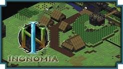 Ingnomia - (Dwarf Fortress with Gnomes)