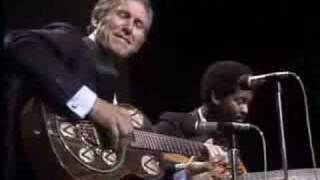Chet Atkins & Earl Klugh - Goodtime Charlie's Got The Blues