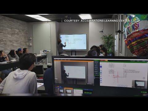 Business Spotlight: Accelerations Learning Center