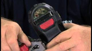 Sperian Warrior SCBA Use/Maint: Functional Testing