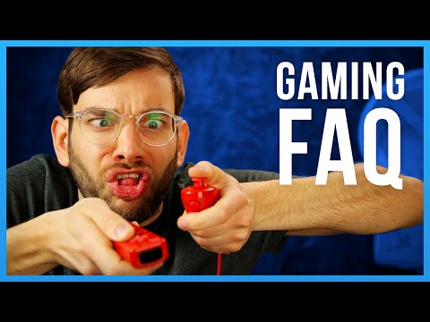 Dreckiger Gaming FAQ