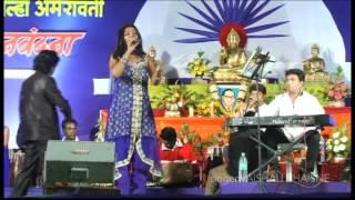 amrutwani hi budhhachi live vaishali made