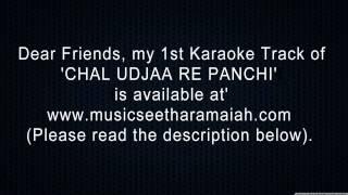 Hindi Karaoke Track
