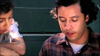 Efren Ramirez as Bobby in WALKOUT