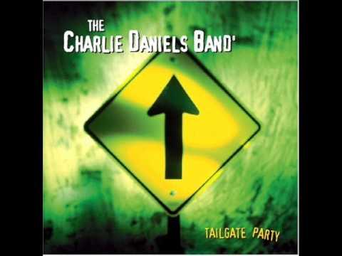 The Charlie Daniels Band - Pride And Joy.wmv