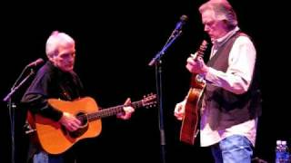 Boats to Build- Guy Clark & Verlon Thompson