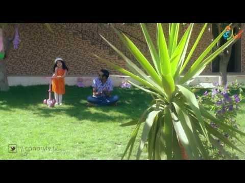 فيديو كليب أخلاقك - أحمد الزميلي وماريا العزاوي - إيقاع #كناري