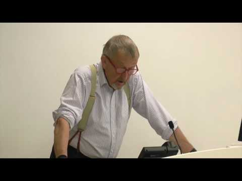 Rural life in WW1: lecture by Prof Alun Howkins