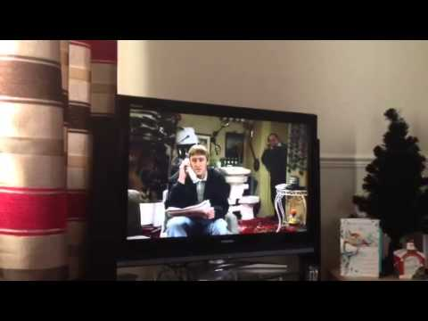 Only fools welsh telephone accent scene