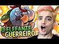 BRUNO - O ELEFANTE GUERREIRO [+13]